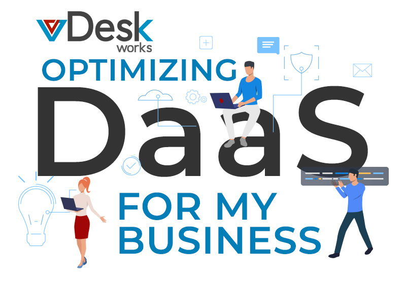 DaaS for Businesses