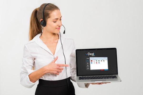 BPO Cloud Services