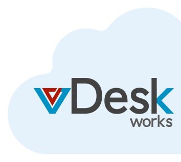 vDeskworks Cloud
