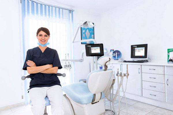Desktop Virtualization in Healthcare