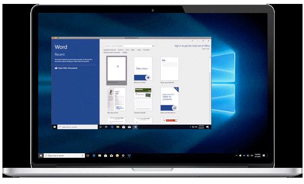 Health Care Virtual Desktop