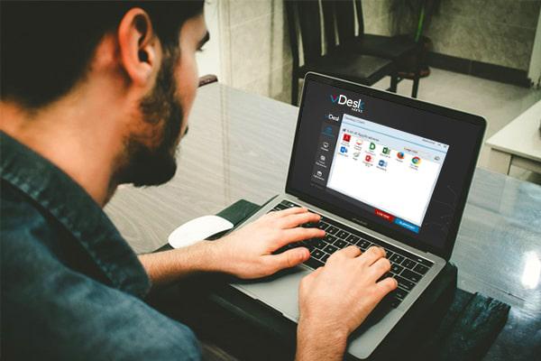 Desktop Virtualization for Businesses